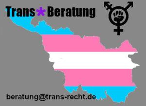 Beratung für trangender | transsexuelle Menschen in Bremen